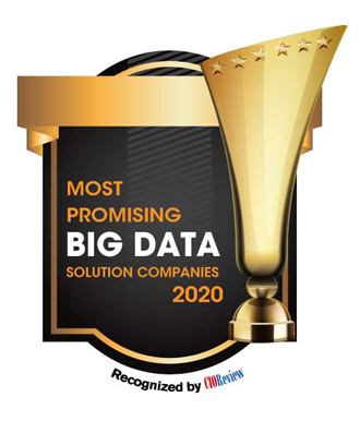 20 Most Promising Big Data Solution Companies - 2020
