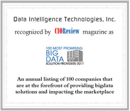Data Intelligence Technologies, Inc