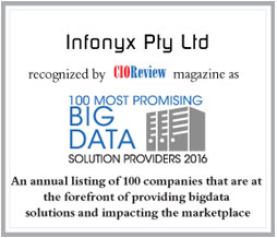 Infonyx Pty Ltd